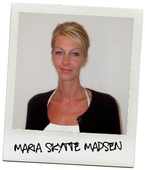 Marie Skytte Madsen