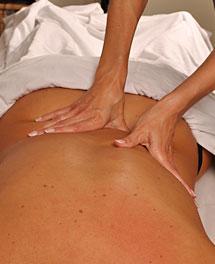 massage og ekskort giver finger